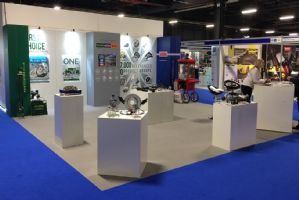GROUPAUTO UAN Trade Show October 2017