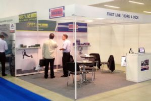 Automechanika Mexico (MIMS) 2012