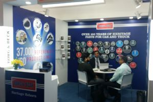 Automechanika New Delhi March 2017