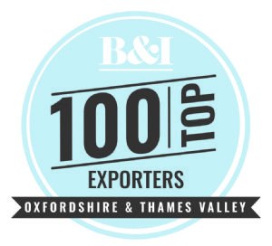 FIRST LINE LTD: ONE OF THE TOP 100 EXPORTERS