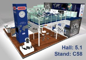 VISIT US AT AUTOMECHANIKA FRANKFURT: Hall 5.1, Stand C58