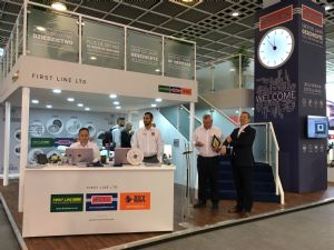 IMPRESSIVE SHOW AT AUTOMECHANIKA FRANKFURT