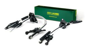 FIRST LINE LTD EXPANDS ITS GEAR CONTROL CABLE OFFERING