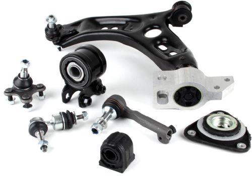 First Line Product Inc Largest Range Of Steering Suspension Parts