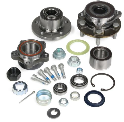 First Line product, inc  largest range of steering & Suspension parts
